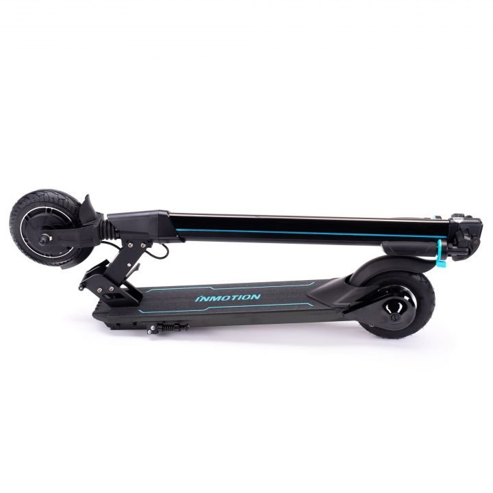 InMotion L8F Electric Folding Scooter 02