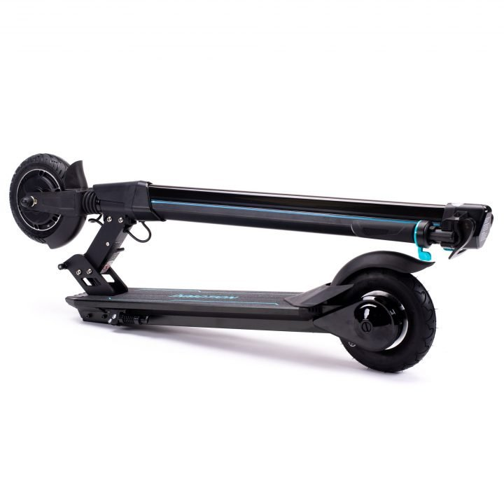 InMotion L8F Electric Folding Scooter 05
