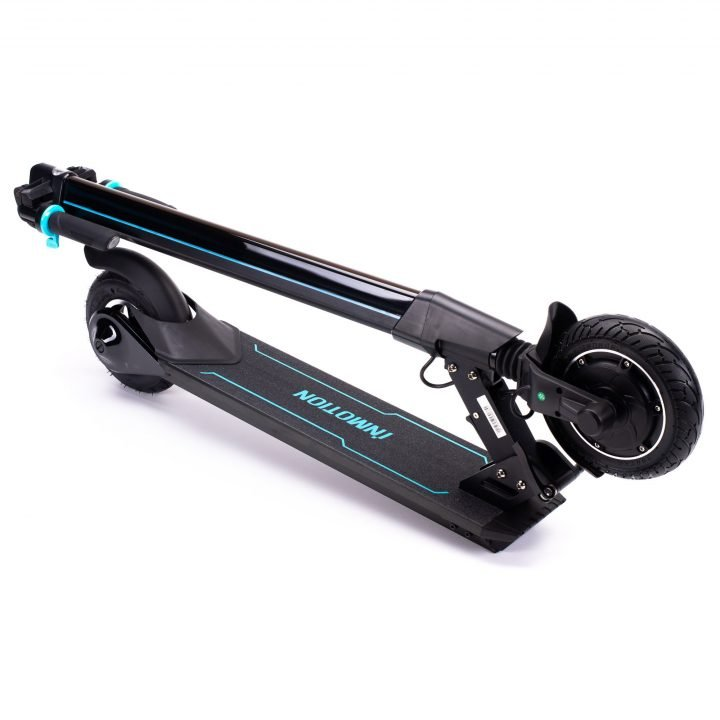 InMotion L8F Electric Folding Scooter 07