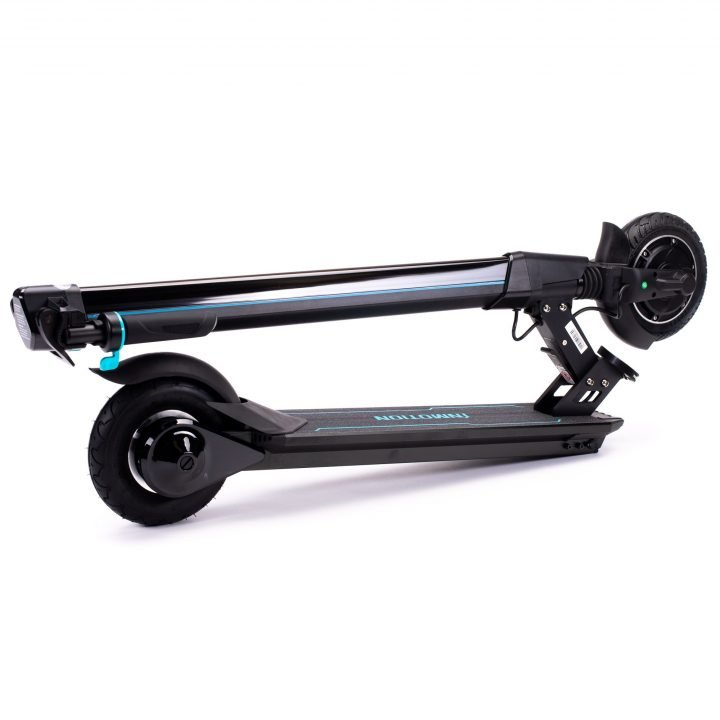 InMotion L8F Electric Folding Scooter 10