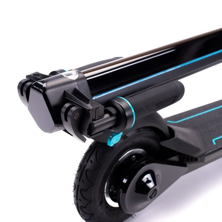 InMotion L8F Electric Folding Scooter 11