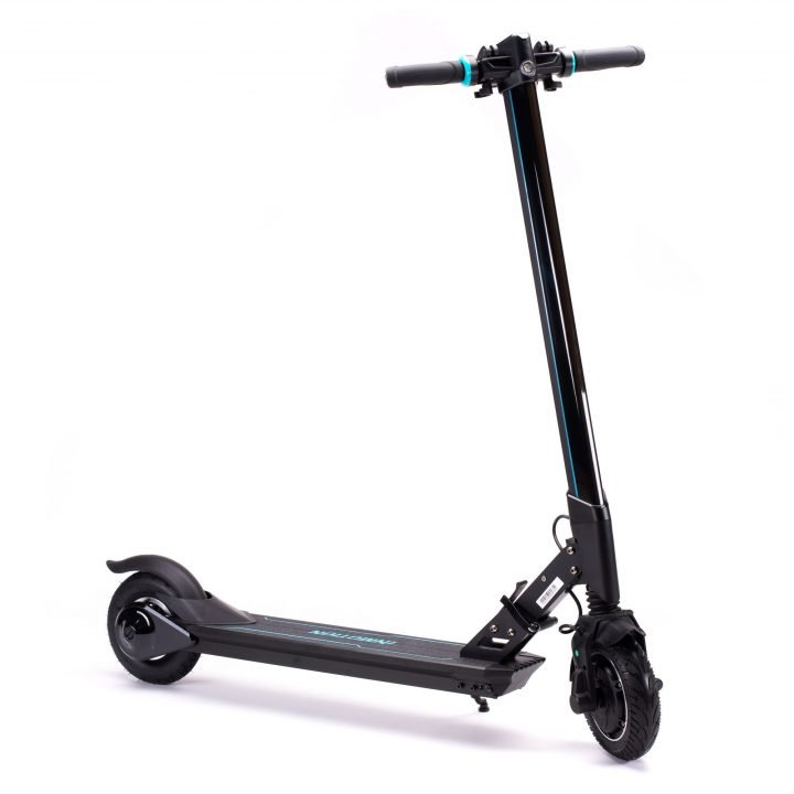 InMotion L8F Electric Folding Scooter 16