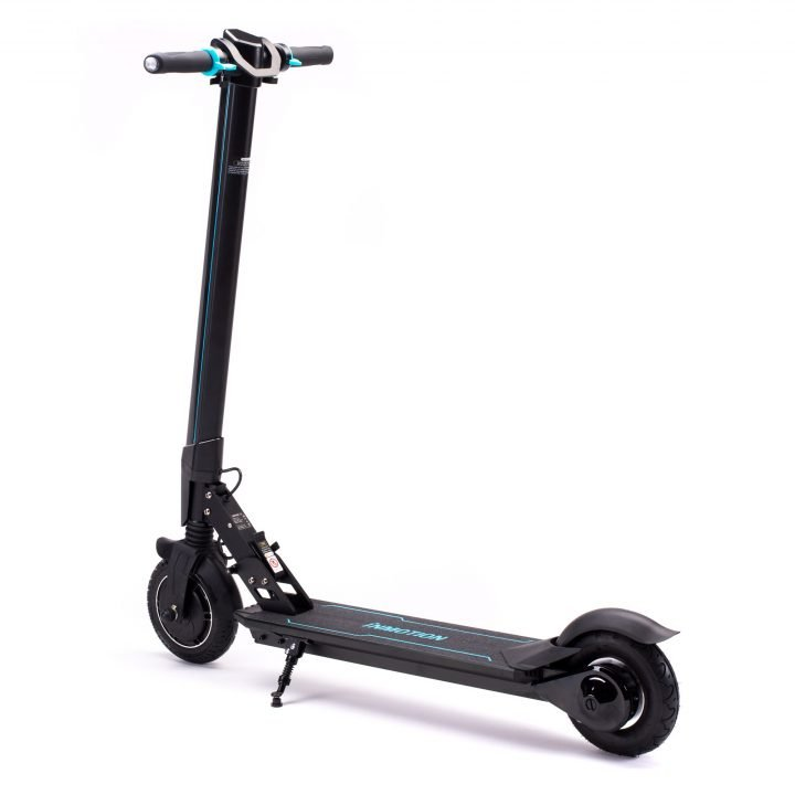 InMotion L8F Electric Folding Scooter 18