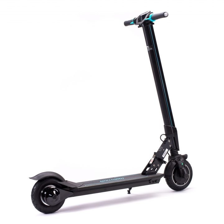InMotion L8F Electric Folding Scooter 20
