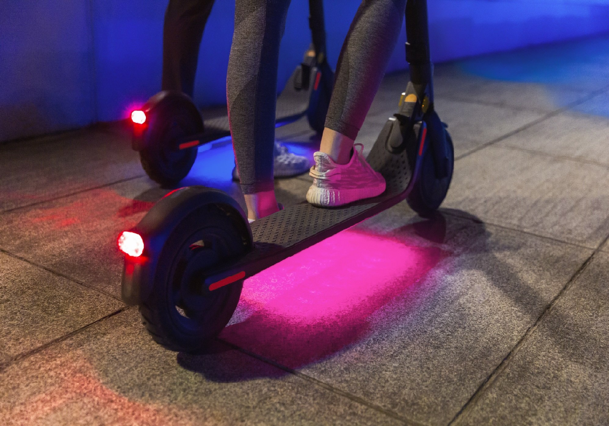 Segway Ninebot E25E Electric Scooter   Expert Opinion 1