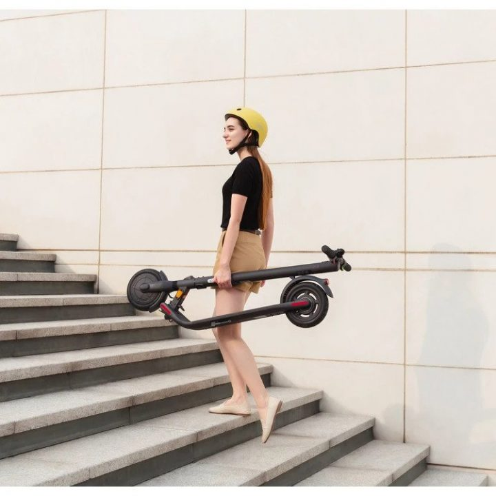 ninebot segway e25e electric scooter 2