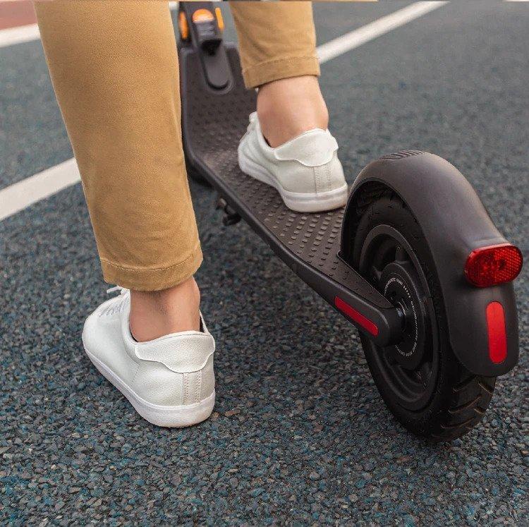 ninebot segway e45e electric scooter 4