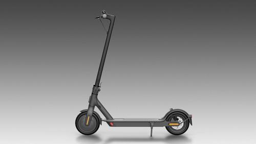xiaomi mi 1s electric scooter side