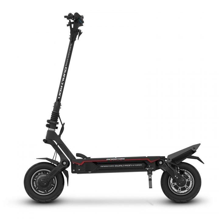 Dualtron Storm Electric Scooter 72 Volt 2000x