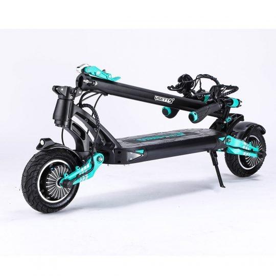VSETT 9 Electric Scooter London 2020 fold 540x540 1