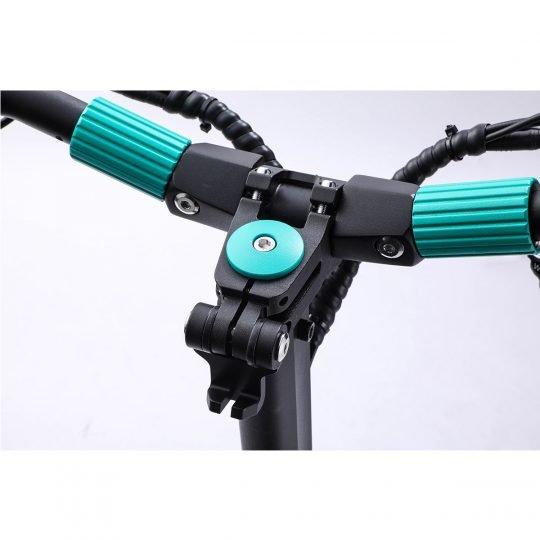 VSETT 9 Electric Scooter London 2020 folding detail 540x540 1