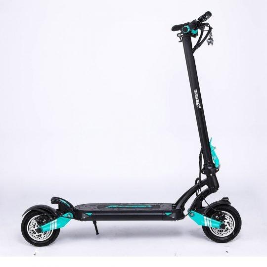 VSETT 9 Electric Scooter London 2020 side 540x540 1