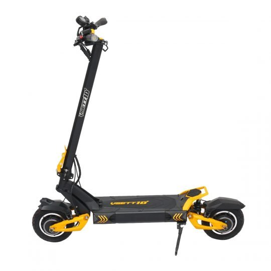 Vsett 10 Electric Scooter London Personal Electric Transport 540x540 1