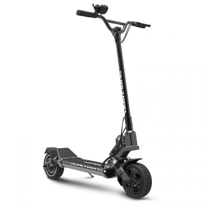 minimotors dualtron mini electric scooter right side 2000x