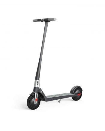 unagi e500 electric scooter black 2 1