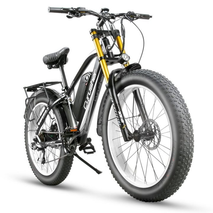 xf650 750w 1500w motorcycle style full suspension 11950