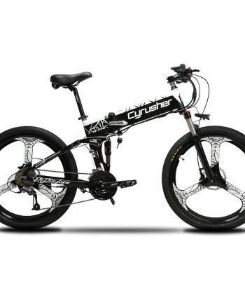 xf770 folding electric mountain bike 11723