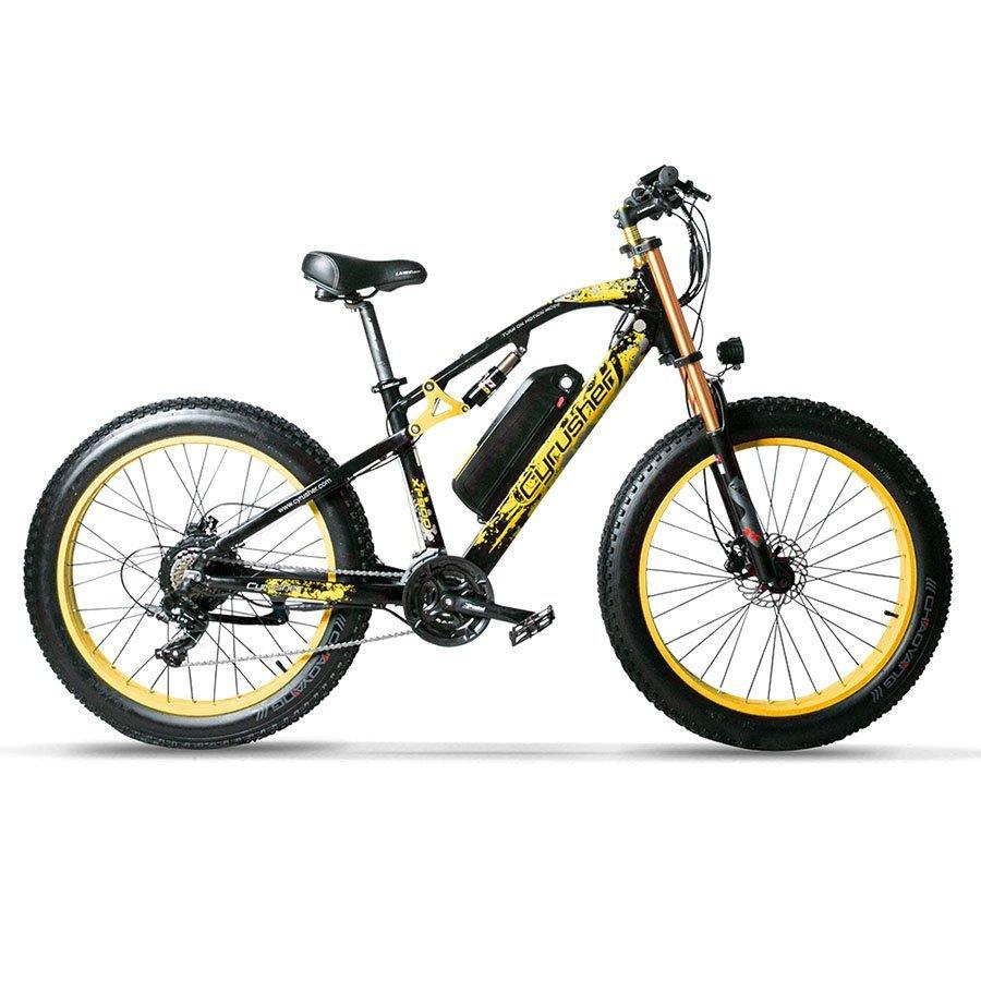 xf900 750w motorcycle inspired ebike 12001
