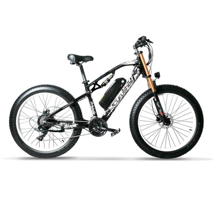 xf900 motorcycle style full suspension fat tire eb 11774